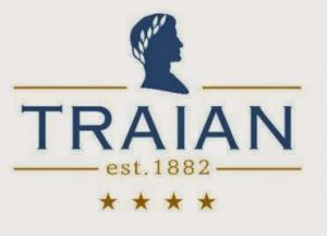 Hotel Grand Traian Iasi cabina foto